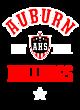 Auburn Fan Favorite Heavyweight Hooded Unisex Sweatshirt