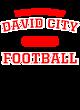 David City Champion Heritage Jersey Tee