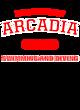 Arcadia Champion Heritage Jersey Tee