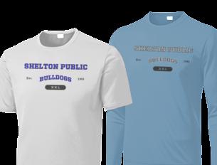 Bulldogs Sportswear. Official Sports & High School