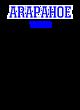 Arapahoe Holloway Electrify Long Sleeve Performance Shirt