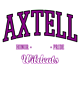 Axtell Nike Legend Tee