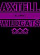 Axtell Fan Favorite Heavyweight Hooded Unisex Sweatshirt