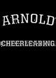 Arnold Comfort Colors Heavyweight Ring Spun LS Tee