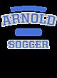 Arnold Kinergy Two Color Long Sleeve Raglan T-Shirt