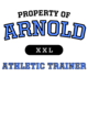 Arnold Youth Ultimate Performance T-shirt