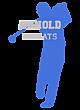 Arnold Tri-Blend Wicking Long Sleeve Hoodie