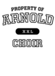 Arnold Womens V-Neck Competitor T-shirt
