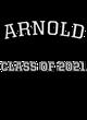Arnold Youth Fan Favorite Blend Tee