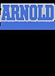 Arnold Tri-Blend Wicking Short Sleeve Hoodie