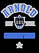 Arnold Champion Heritage Jersey Long Sleeve Tee