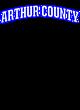 Arthur County Holloway Electrify Long Sleeve Performance Shirt