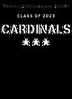 Academy Sacred Heart - Girls Fan Favorite Heavyweight Hooded Unisex Sweatshirt