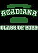 Acadiana Holloway Electrify Long Sleeve Performance Shirt