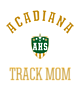 Acadiana Champion Heritage Jersey Tee