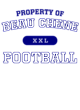 Beau Chene Colorblock Competitor T-Shirt