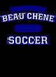 Beau Chene Holloway Electrify Long Sleeve Performance Shirt
