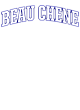 Beau Chene Youth Long Sleeve Competitor T-shirt