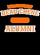 Beau Chene Champion Heritage Jersey Long Sleeve Tee