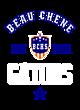 Beau Chene Youth Crewneck Sweatshirt