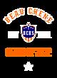 Beau Chene Tri-Blend Wicking Draft Tee