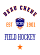 Beau Chene Nike Club Fleece Crew