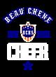 Beau Chene Ombre Long Sleeve T-Shirt