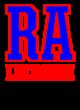 Riverfield Academy Champion Reverse Weave Crewneck Sweatshirt