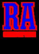 Riverfield Academy Digi Camo Long Sleeve Performance T-Shirt