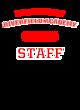 Riverfield Academy Tri-Blend Wicking Short Sleeve Hoodie