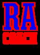 Riverfield Academy Embroidered Sport Tek Half Zip Raglan Anorak