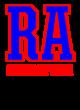 Riverfield Academy Embroidered Sport-Tek Colorblock Cap
