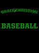 Grace Christian Ladies Long Sleeve Attain Performance Shirt