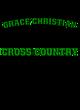 Grace Christian Ladies Rashguard Tee