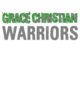 Grace Christian Youth Classic Fit Lightweight Tee