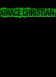 Grace Christian Ladies Tri-Blend Wicking Tank