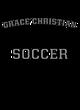 Grace Christian Youth Classic Fit Heavyweight T-shirt