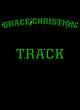 Grace Christian Nike Dri-FIT Cotton/Poly Long Sleeve Tee