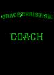 Grace Christian Attain Wicking Long Sleeve Performance Shirt
