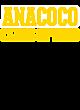 Anacoco Champion Heritage Jersey Tee