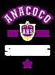 Anacoco Holloway Electrify Long Sleeve Performance Shirt