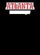Atlanta Fan Favorite Heavyweight Hooded Unisex Sweatshirt