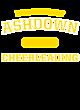Ashdown Womens Holloway Electrify Long Sleeve Performance