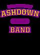 Ashdown New Era Ladies Sueded Cotton Blend Cowl Tee