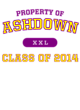 Ashdown Womens Long Sleeve V-Neck Competitor T-Shirt