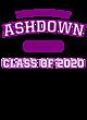 Ashdown Ladies Attain Wicking Performance Shirt