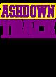 Ashdown Ladies Fanatic T-Shirt