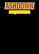 Ashdown Womens Sleeveless Competitor T-shirt