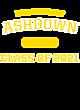 Ashdown Womens Competitor Racerback Tank