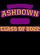Ashdown Nike Ladies Core Cotton Long Sleeve Scoop Neck Tee